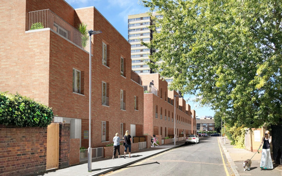 Newham Planning consent